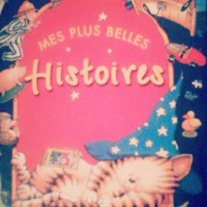 mes histoires