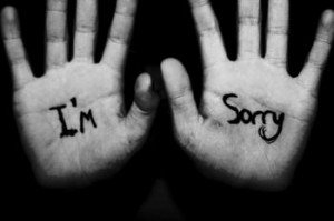 Im-So-Sorry