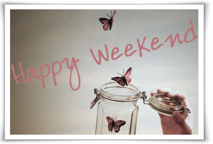happy-weekend-butterfly-graphic